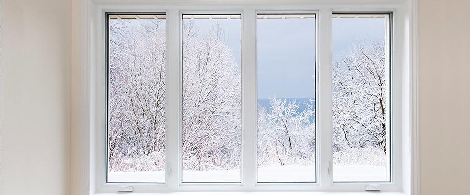 Fenêtre commerciale et résidentielle sur mesure à l'Assomption, dans Lanaudière - Vitrerie Suprême (Porte et fenêtre à l'Assomption)